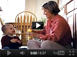 Tracy - Heart Transplant Video