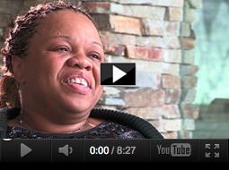 organ donation stories video link