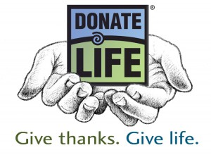 Donate Life graphic