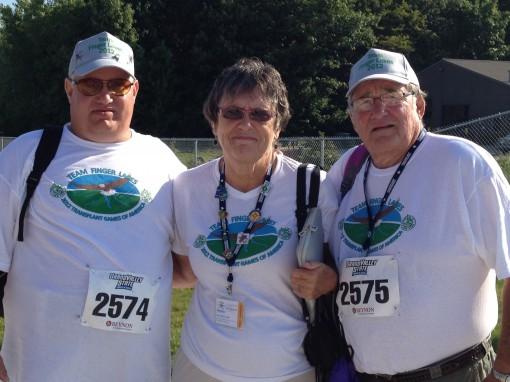 Transplant Games 2012 IMG_0473