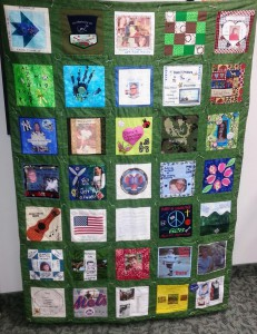 FLDRN Donor Family Quilt