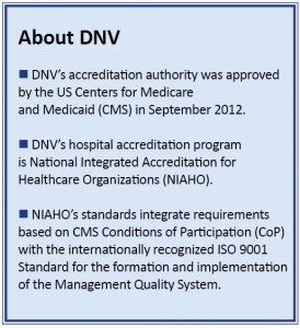 About DNV (2)