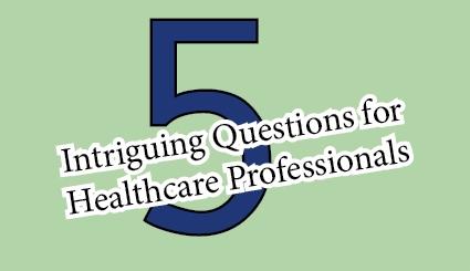 5 Questions healthcare professionals (2) web