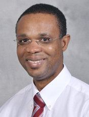 Dr. Vaughn Whittaker