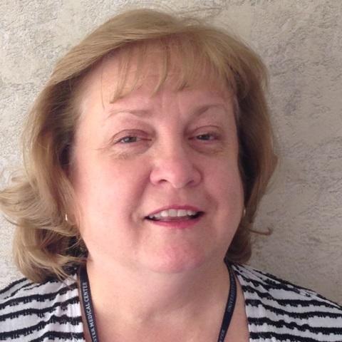 Patti Knapp