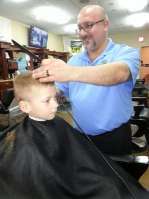 Haircuts and Heroes