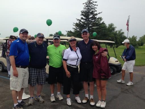 5th Annual Ryan Converse Memorial Golf Tournament