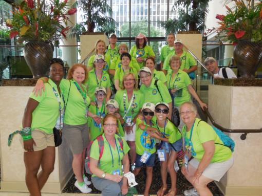 Team Finger Lakes 2014