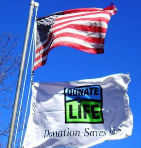 Syracuse Hospitals Donate Life Celebration 171 Finger Lakes