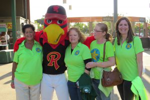 Donate Life Night with the Rochester Red Wings @ Frontier Field  | Rochester | New York | United States